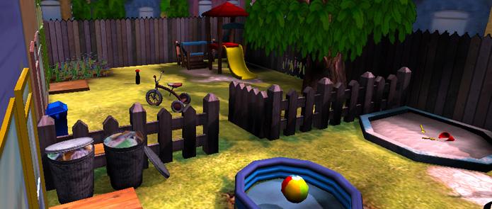 M M game scene 1 by HigueraStudios