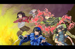 Fantasia's Last Stand