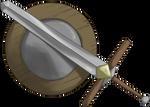 BoD Sword Shield Starter by Oseike