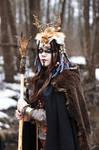 High shamaness III