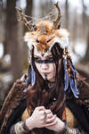 High shamaness V