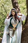dnd druidess 2