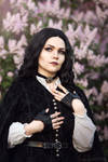 lilac without gooseberries 2 // Yennefer
