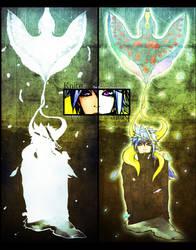 Rai, Hatsuo _ Knite Contest by Konoko90