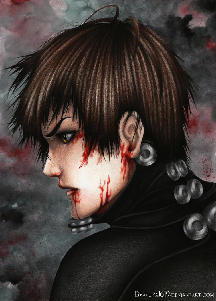 -Straffet- by Byakuya1619