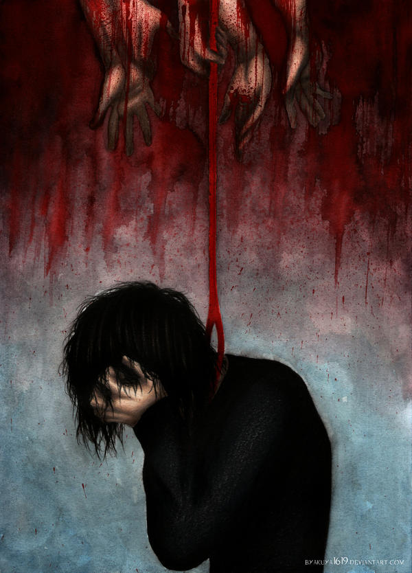 burden by Byakuya1619