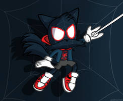 Miles ''Tails'' Morales