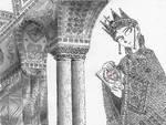 Empress Irene of Athens