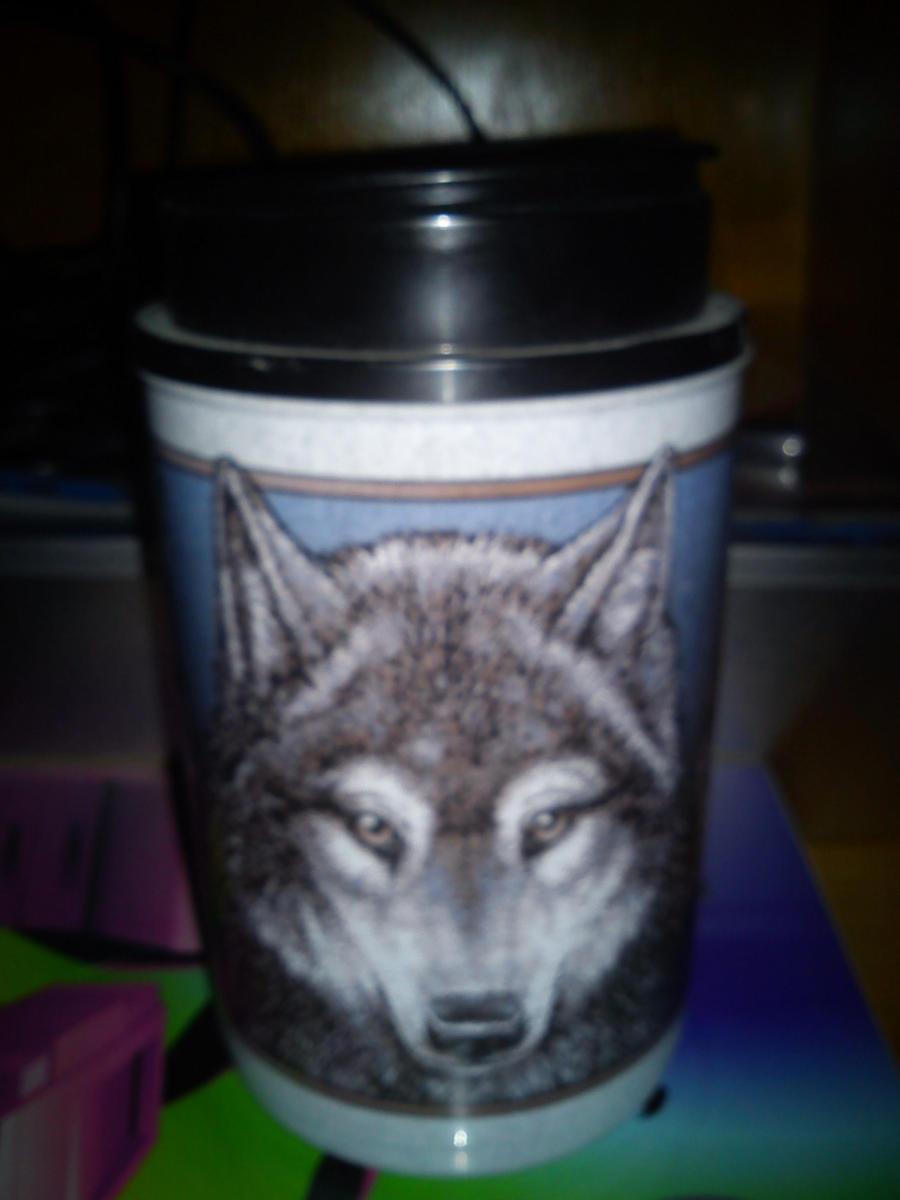 wolf mug 2 by daylover1313