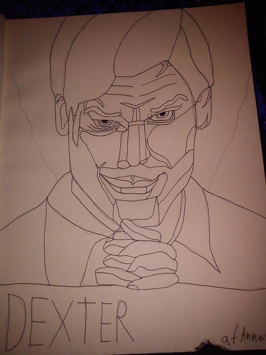 Dexter by daylover1313