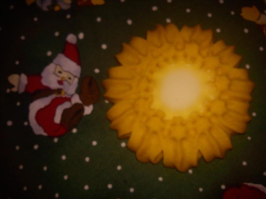 santa kik the sun by daylover1313