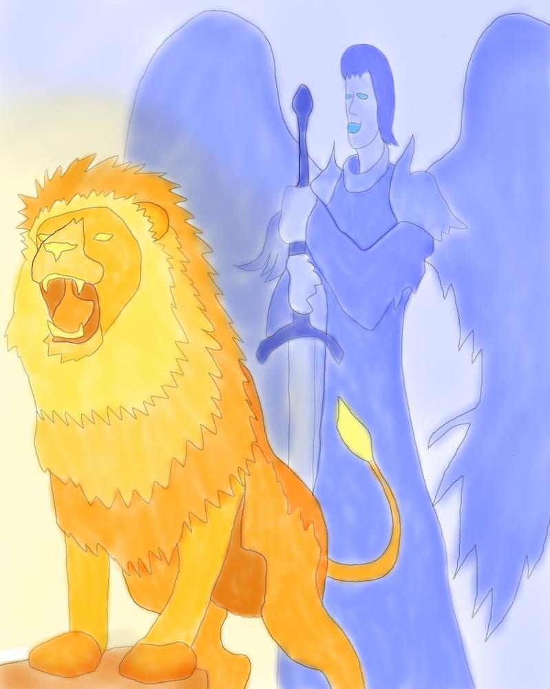 Make Lion Sun And Virgo Moon 1 by daylover1313 on DeviantArt