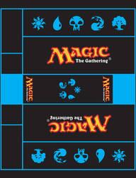 Tablero de juego para Magic by Naviaswork