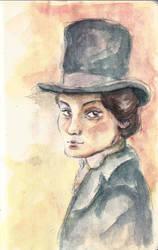 Lady Mary Crawley by Idontwannamissathing
