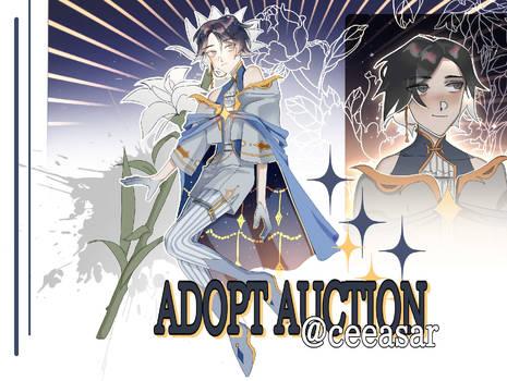 2$ sb  Adoptable auction [CLOSED]