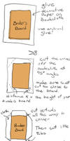 Bookbinding Tutorial -Covers