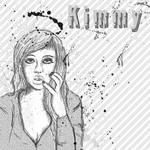 Illustration ...Black n White