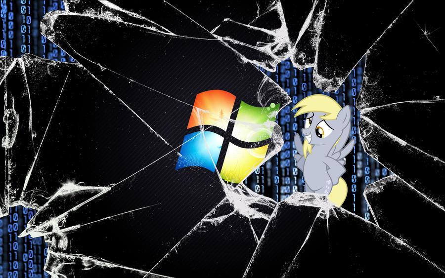 Derpy Just Derped Your Windows II By Anc0de