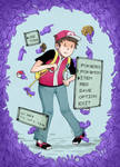 Twitch Plays Pokemon: Helping Hands
