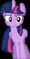 Confused Twilight Sparkle S4E22