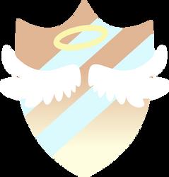 Angelic Shield Cutie Mark