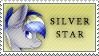 Silverstar Stamp