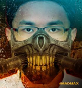 andarudaru's Profile Picture