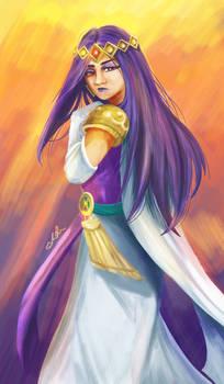 Princess Hilda