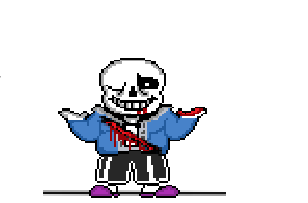 Sans Sprite Sheet Colored Related Keywords Suggestions Sans