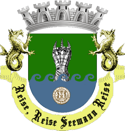 Struttkengart Coat Of Arms
