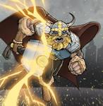 Portent/Portento: Hammerfall I