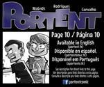 Portent/Portento PG 10