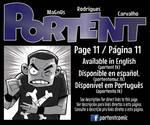 Portent/Portento PG 11
