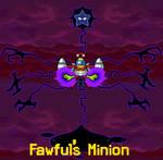 Fawful's Minion Icon #4.