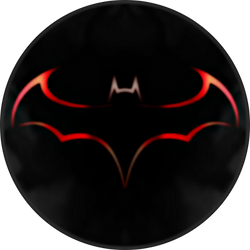Batman - The Knight Logo by hi5a
