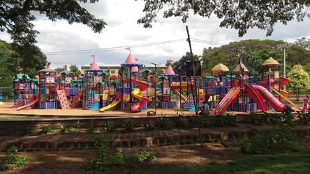 Park by hi5a