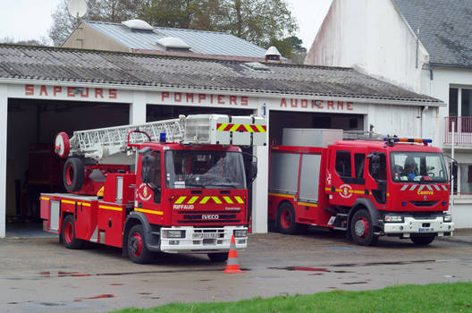 Fire Engines
