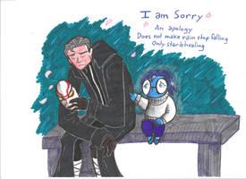 Sad Haiku for Yokai by Ready2Create