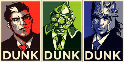 League of Dunk