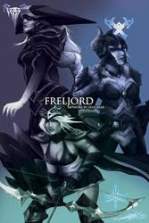 League of Legends: Freljord
