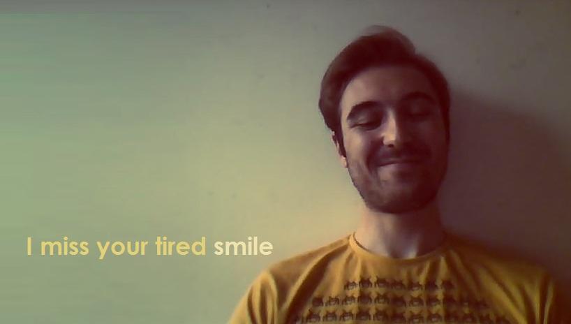 tired смайлик: