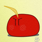 The Mischievous Shrimp Dango
