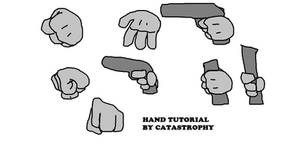 Madness combat hand tutorial
