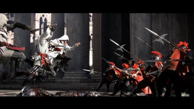 templars the assassins - photo #9