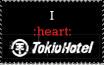 I :heart: Tokio Hotel by orangerhymes