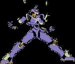 EVA Unit 01