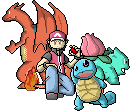 Pokemon Trainer by Godly-Effect