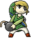 Toon Link by Godly-Effect