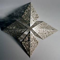 Four Forms by meimicat