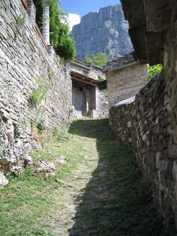 pathway by petalouda1980
